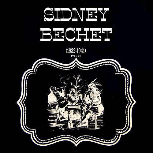 Play & Download 1932-1941 Volume 2 by Sidney Bechet | Napster