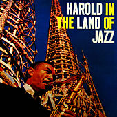 Play & Download Harold In The Land Of Jazz by Harold Land | Napster