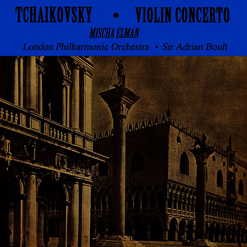 Play & Download Tchaikovsky's Violin Concerto In D-Major by London Philharmonic Orchestra | Napster
