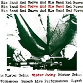 Play & Download Mister Swing by Red Norvo | Napster