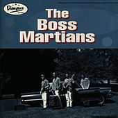 The Boss Martians by The Boss Martians
