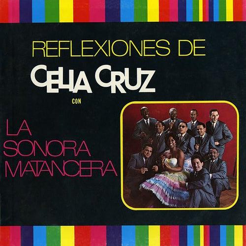 Play & Download Reflexiones de Celia Cruz by Celia Cruz | Napster