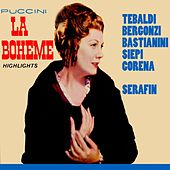 Play & Download La Boheme Highlights by Carlo Bergonzi | Napster