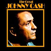 Play & Download The Great Johnny Cash by Johnny Cash | Napster