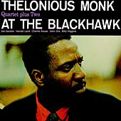 At The Blackhawk by Thelonious Monk