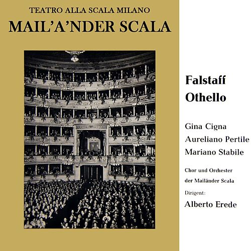 Play & Download Mailander Scala by Alberto Erede | Napster