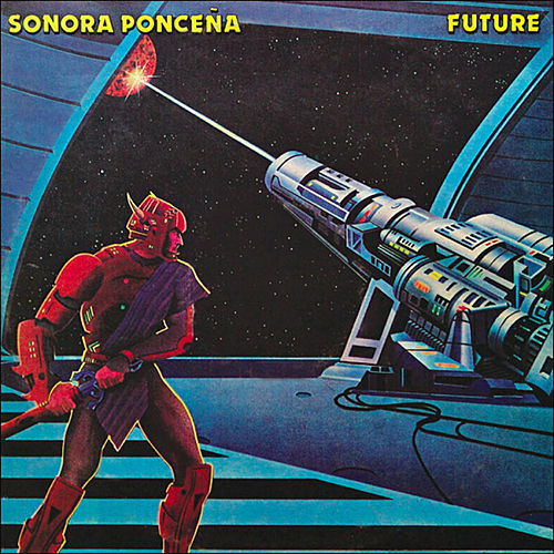 Play & Download Future by Sonora Poncena | Napster