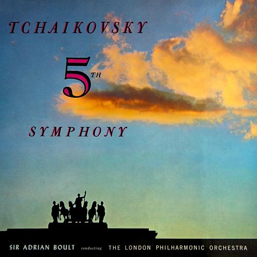 Tchaikovsky 5th Symphony by London Philharmonic Orchestra