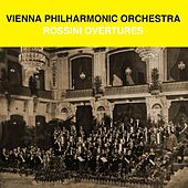 Play & Download Rossini Overtures by Vienna Philharmonic Orchestra   Napster