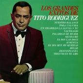 Los Grandes Exitos De Tito Rodriguez by Tito Rodriguez