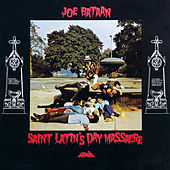 Saint Latin'S Day Massacre by Joe Bataan
