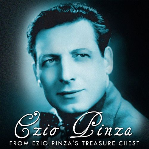 Play & Download From Ezio Pinza's Treasure Chest by Ezio Pinza | Napster