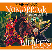 Play & Download Xomorroak by Fermin Muguruza | Napster