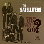 Play & Download Where Do We Go? by The Satelliters | Napster