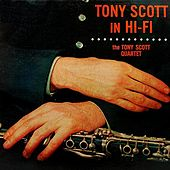 Tony Scott In Hi Fi by Tony Scott