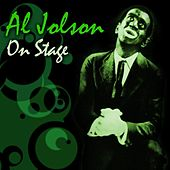 Play & Download On Stage by Al Jolson | Napster