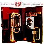 Top And Bottom Brass by Clark Terry