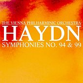 Play & Download Haydn Symphony No. 94 & 99 by Vienna Philharmonic Orchestra   Napster