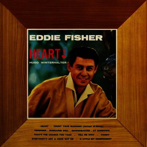 Heart! by Eddie Fisher
