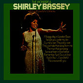 Play & Download The Wonderful Shirley Bassey With Geoff Love and His Orchestra by Shirley Bassey | Napster
