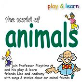 The World of Animals by Kidzone