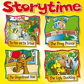 Play & Download Storytime by Kidzone | Napster