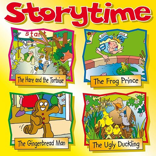 Play & Download Storytime by Kidzone   Napster