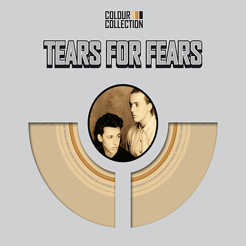 Colour Collection von Tears for Fears