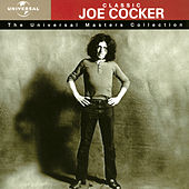 Classic Joe Cocker - The Universal Masters Collection von Joe Cocker