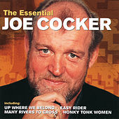 The Essential Joe Cocker von Joe Cocker