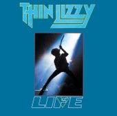 Life von Thin Lizzy