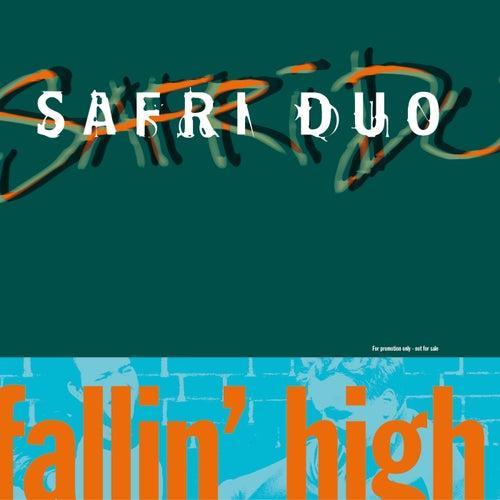 Safri Duo - Origins