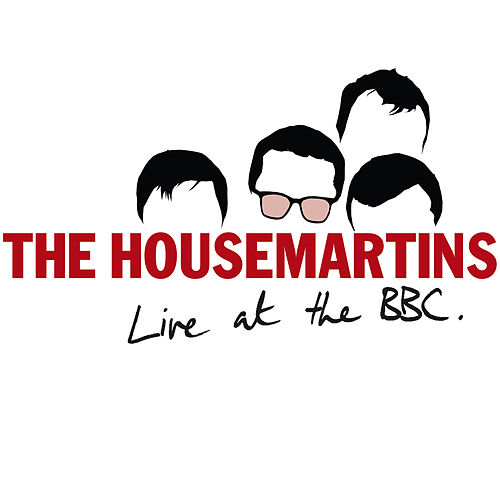 The Housemartins - Live At The BBC von The Housemartins