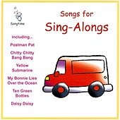Play & Download Songs for Sing-Alongs by Kidzone | Napster