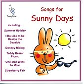 Play & Download Songs for Sunny Days by Kidzone | Napster