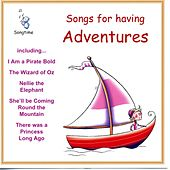 Play & Download Songs for Having Adventures by Kidzone | Napster