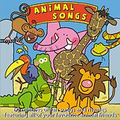 Play & Download Animal Songs by Kidzone | Napster