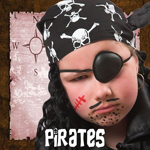 Play & Download Pirates by Kidzone | Napster