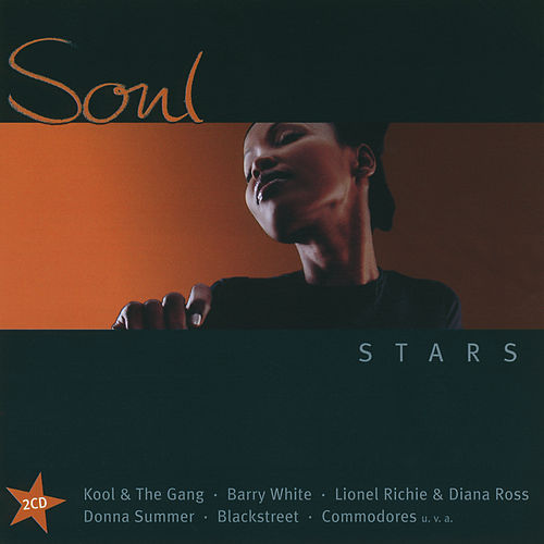 Soulstars von Various Artists