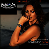 Play & Download Nebo (Remix Suite) [Eurovision 2012] by Nina Badric | Napster