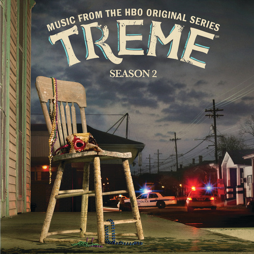 Treme: Music From The HBO Original Series - Season 2 by Various Artists