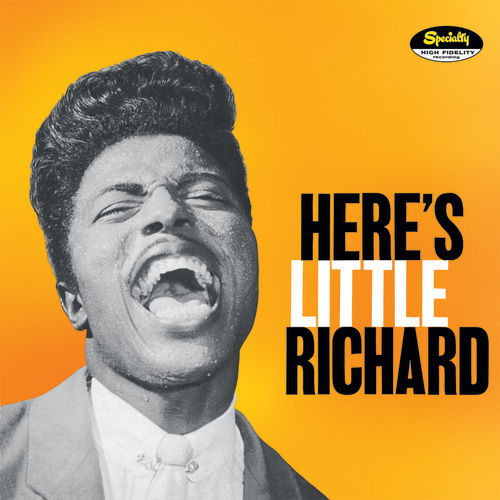 Play & Download Here's Little Richard by Little Richard | Napster