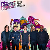 Payphone by Maroon 5