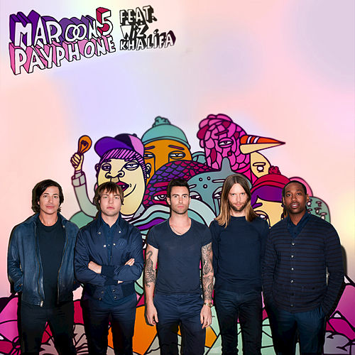 Play & Download Payphone by Maroon 5 | Napster