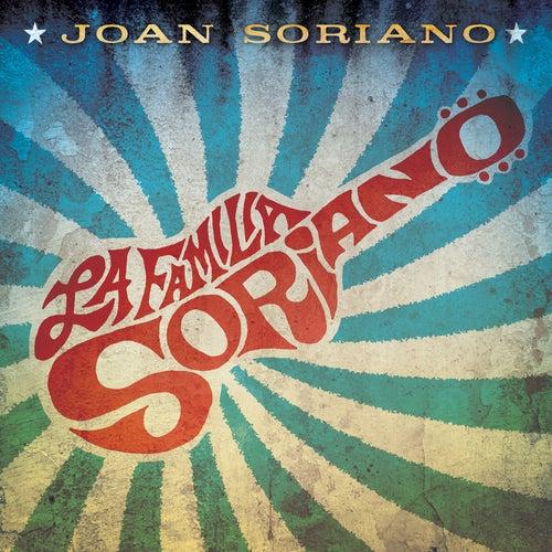 La Familia Soriano by Joan Soriano