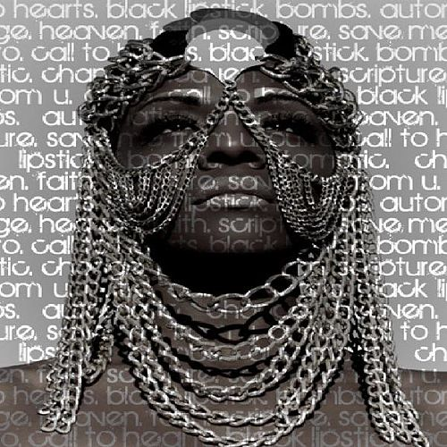 Armor On by Dawn Richard