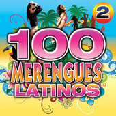 Play & Download Merengues Latinos 100 Hits 2 by Merengue Latin Band | Napster