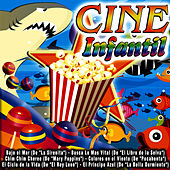 Cine Infantil by Banda Infantil de Cine