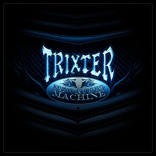 New Audio Machine by Trixter