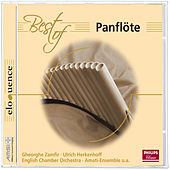 Best of Panflöte von Various Artists